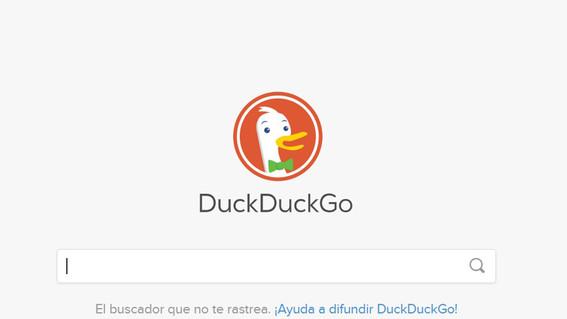este buscador alternativo al popular google el cual apuesta por la privacidad de sus usuarios