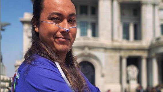 indigena seri youtuber comcaacseri