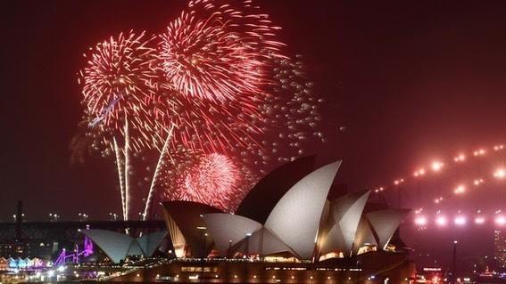 fiestas ano nuevo australia nueva zelanda 2020