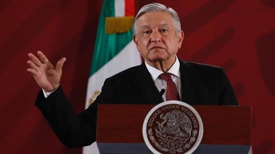 dice amlo que el narco tenia representantes en el gobierno