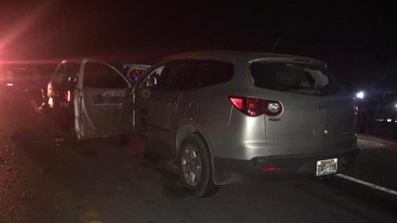nino muere durante un ataque armado en tamaulipas