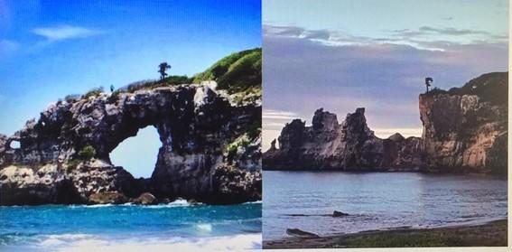 sismo de 58 puerto rico punta ventana turismo