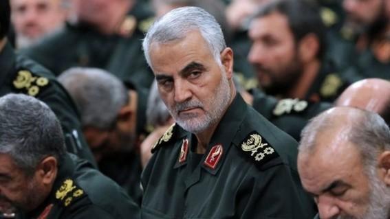 la muerte del jefe militar qasem soleimani en iran a manos de eua podria desatar la tercera guerra mundial