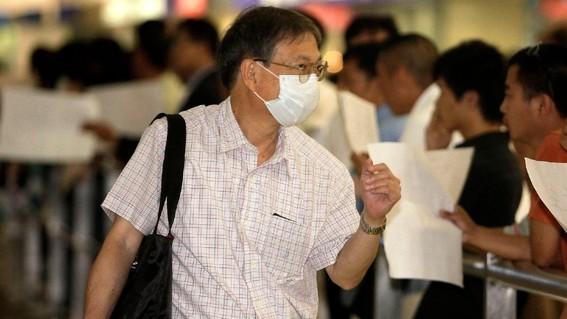 las autoridades medicas de wuhan habian descartado previamente el sindrome respiratorio agudo y mortal sars como causa del brote