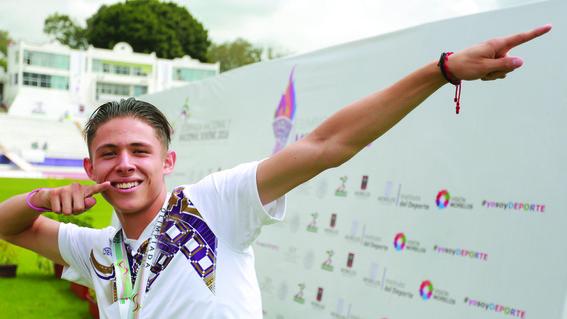 matan a medallista mexicano en ciudad juarez