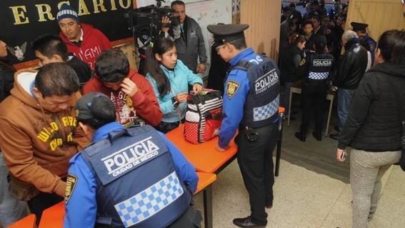 operativo mochila segura la medida que deberia ser permanente en mexico