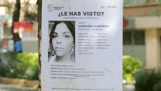 critican publicidad de pelicula perdida por lucrar con desaparecidas en mexico