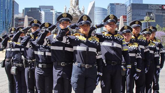 ciberescuela para policias