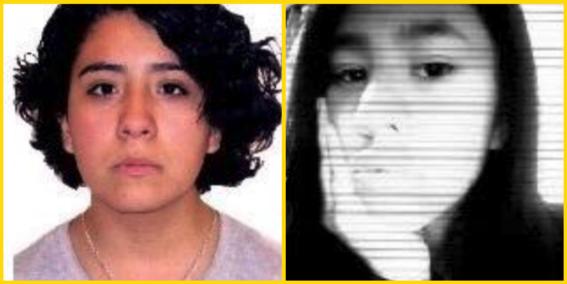 desaparecen dos adolescentes en la cdmx