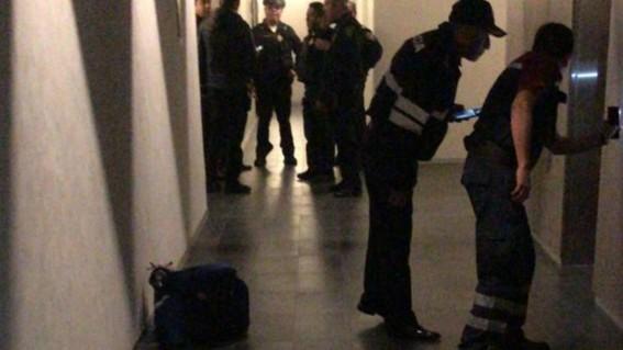 balacera en ejercito nacional deja tres muertos