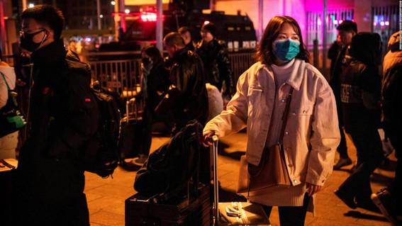 ya son 17 los muertos por coronavirus en china