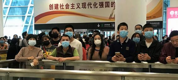 oms resuelve no declarar emergencia internacional por coronavirus