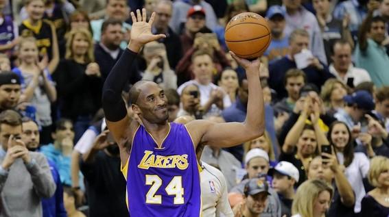 uno de los mejores basquetbolistas de todos los tiempos de la nba fallecio el domingo 26 de enero esta es su biografia