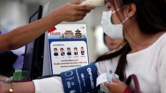 el subsecretario de salud dijo que el coronavirus si llegara a mexico pero el gobierno tiene listo un protocolo de preparacion y respuesta