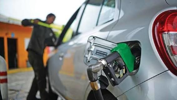el litro del combustible creado con basura tendria un costo de unos 4 pesos