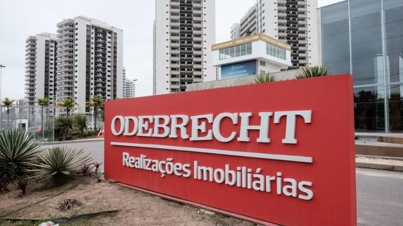 la constructora brasilena ha hecho de la corrupcion casi algo institucional en mas de una decena de paises de america latina
