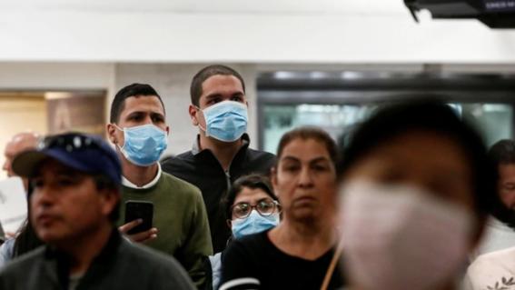 la secretaria de salud ssa informo que los nueve posibles casos de coronavirus reportados en mexico resultaron negativos