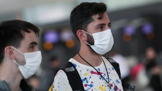reportan nuevo caso sospechoso de coronavirus en la cdmx