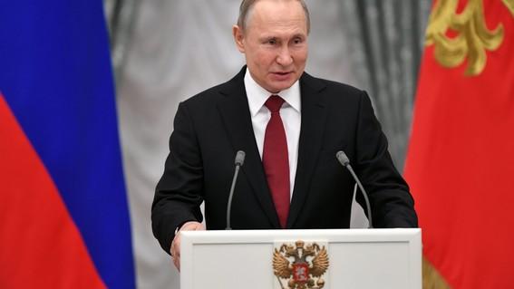 vladimir putin contra matrimonio gay rusia