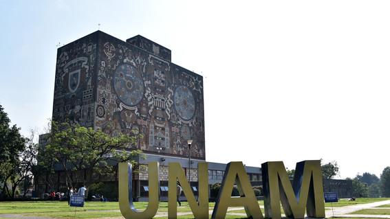 unam la mejor universidad de mexico