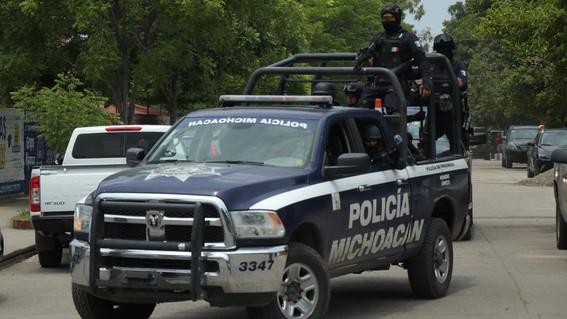 muere menor de edad jacona michoacan