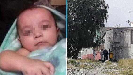 karol la bebe de cinco meses murio por asfixia; investigan a su mama