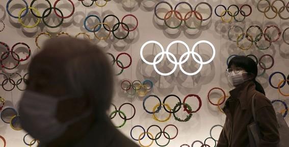 ¿Qué pasará con los Juegos Olímpicos? En Mayo definirán su futuro