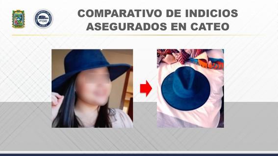 rina por sombrero asesinato estudiantes medicina puebla