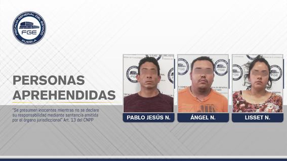 liberan a detenidos por asesinato de estudiantes medicina puebla