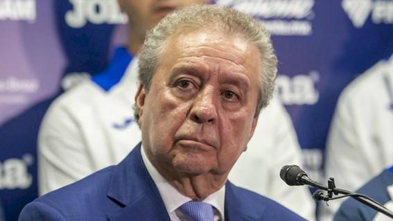Víctor Garcés es denunciado por lavado de dinero y trata de personas