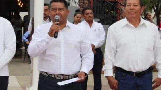 alcalde en chiapas se burla del 9m y la ausencia de mujeres