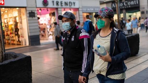aunque la gripe y el nuevo coronavirus tiene similitudes aqui te explicamos que no son el mismo problema de salud