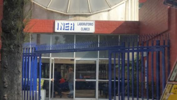 hospitales para realizar examenes de coronavirus covid 19 en mexico