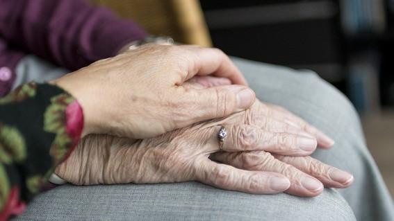 ancianos enfermos coronavirus espana