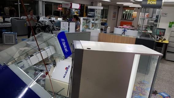 intentos de saqueos robos edomex cdmx crisis