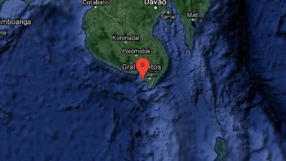 sismo de 61 sacude filipinas que se encuentra en fase de distanciamiento social