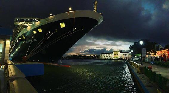 crucero enfermos puerto vallarta