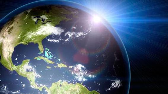 las senales de la recuperacion de la capa de ozono han empezado a mostrarse alrededor del mundo
