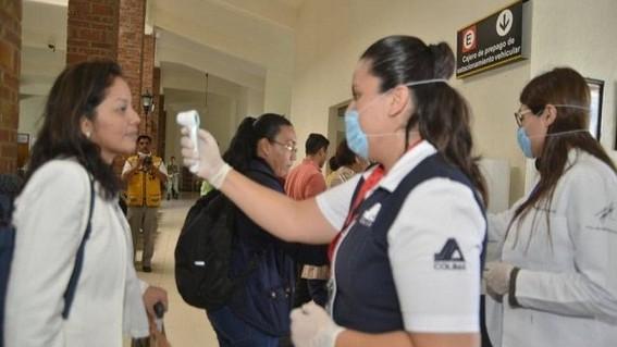 el gobierno mexicano declaro en el pais la emergencia sanitaria nacional por covid19 para evitar la propagacion del virus