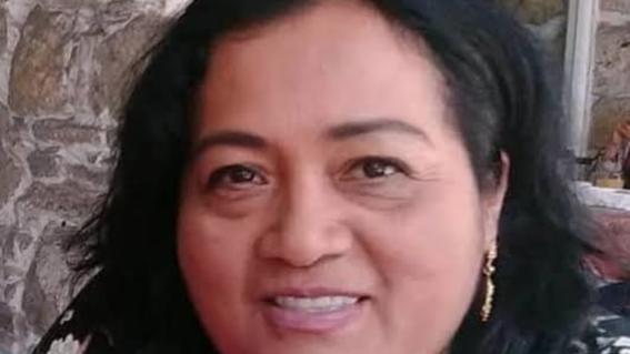 muere periodista maria elena ferral