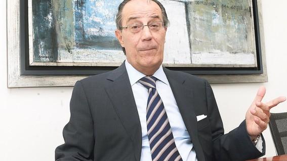 jaime ruiz sacristan fue presidente del consejo de administracion de la bolsa mexicana de valores