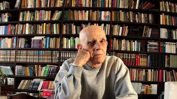 el escritor brasileno rubem fonseca murio a causa de un infarto en su casa un mes antes de cumplir 95 anos de edad