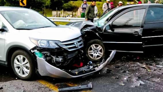 conductores fingen choque el nuevo modus operandi para extorsionar victimas en la cdmx