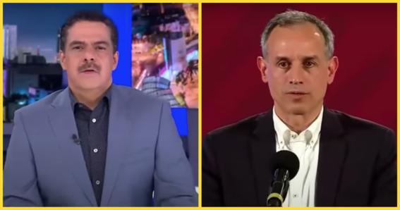 tv azteca pide dejar de creer en hugo lopez gatell