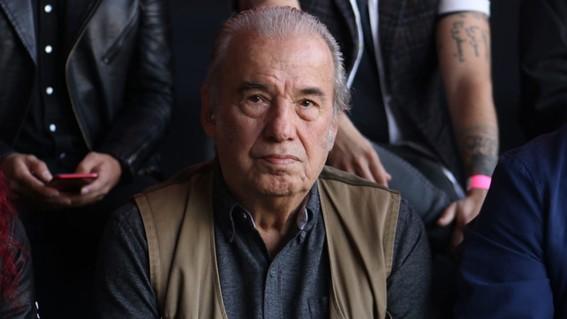 muere oscar chavez cantante y compositor mexicano