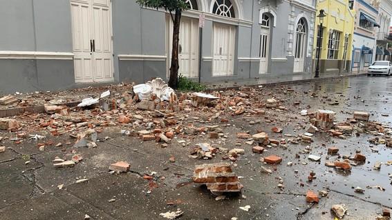 sismo 52 puerto rico