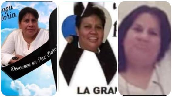 Feminicidio trabajadoras IMSS Torreón Coahuila detienen responsables