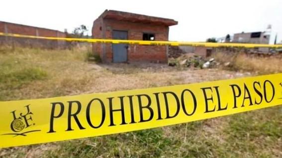 Encuentran 25 cuerpos en fosa clandestina, en Jalisco - mexico
