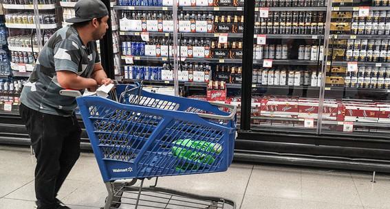 no la cerveza no regresa a la cdmx