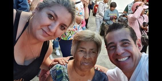 muere dona chayito fundadora de la esquina del chilaquil